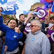 Scotland holds independence referendum today