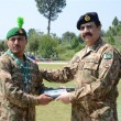COAS lauds soldiers for unflinching resolve in Zarb-e-Azb