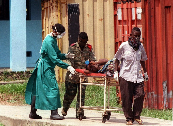 Ebola outbreak: Death toll reaches 4,033