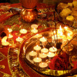 Hindus celebrating Diwali across Pakistan