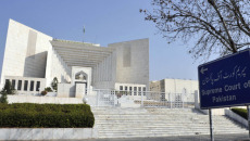 SC accepts petition seeking to annul 2013 general elections