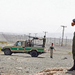 Pakistan, Iran agree on effective border surveillance