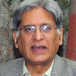 PPP not considering mid-term elections proposal: Aitzaz
