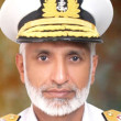 Admiral Zakaullah appointed as new Chief of Pakistan Navy
