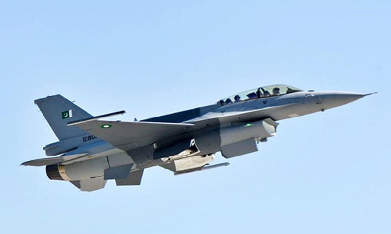 15 militants killed as fighter jets pound militant hideouts in Khyber agency