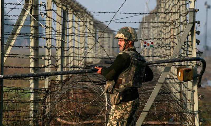 Death toll from Indian firing along working boundary reaches 12