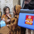 Blast injures three on polio team duty in Bajaur