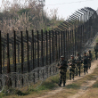 Indian forces target civilian areas along working boundary in Sialkot