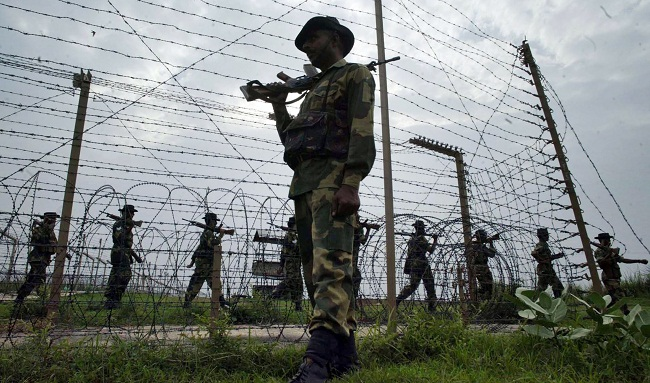 India rules out talks with Pakistan until border tension resolved