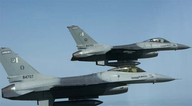 Eight militants killed in Tirah valley airstrikes