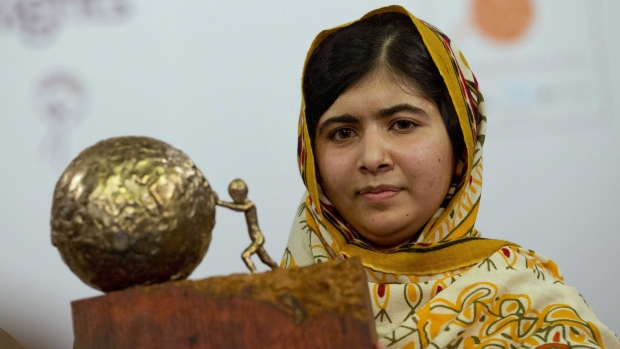 Men are Delighted while Women are Skeptical – Pakistani Expats Reactions on Malala's Nobel Peace Prize