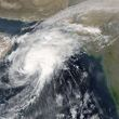 Cyclone Nilofar moving to hit coastlines of India and Pakistan with waves in the deep sea reaching as high as 35 feet