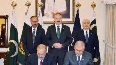 Pakistan, Turkey to boost bilateral defence ties