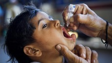 Pakistan committed with its responsibility regarding polio eradication: FO