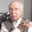 Sartaj to lead Pakistan delegation at Heart of Asia Ministerial Conference
