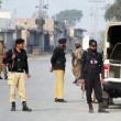 Three militants killed, four arrested in Bannu clash