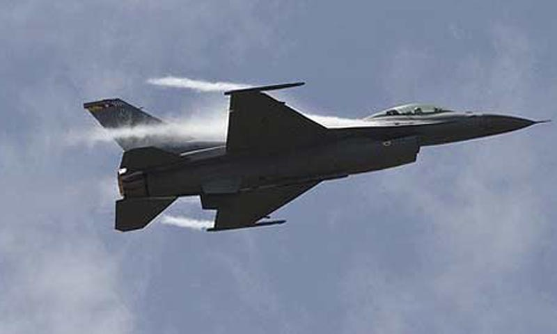 Fresh airstrikes in North Waziristan leaves 19 militants killed