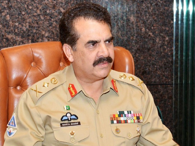 COAS meets US national security advisor