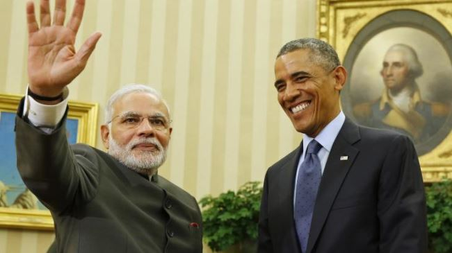 Obama to visit India in January to attend Republic Day celebrations