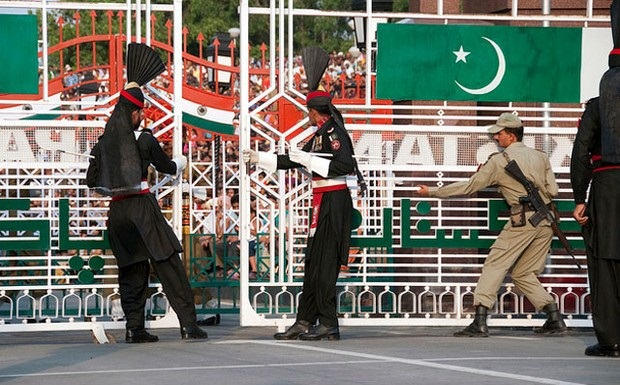 Pak-India border trade closed for three days following Wagah border blast