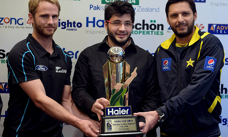 PTV Sports Live Cricket Streaming Pakistan vs New Zealand first T20