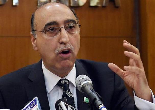 Pakistan says dialogue only way to resolve issues with India