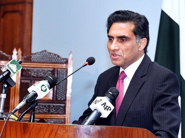 Pakistan to welcome India's positive role in Afghanistan: Foreign secretary