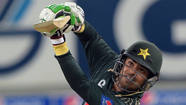 The Pakistani left-hand middle-order batsman Haris Sohail was shifted to another room at the Rydges Latimer hotel in Christchurch after he complained of being shaken by a ghost in his previous room.