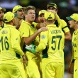 Australia qualify for World Cup final after beating India by 95 runs