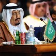 Saudi King vows to continue military operation in Yemen