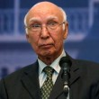 Chinese President will not visit Pakistan on March 23: Sartaj
