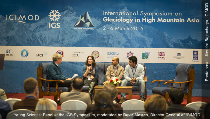 Narrowing the Knowledge Gap on Glaciers in High Mountain Asia