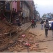 7.9 magnitude earthquake hits Nepal, 876 killed