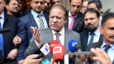 Electricity, gas crises in Pakistan to end soon: Nawaz Sharif