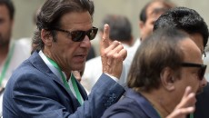 Imran Khan says will accept verdict of judicial commission