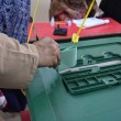 Local bodies polls held in cantonment areas