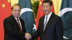 Chinese President Xi Jinping in Pakistan: Strengthening of cooperation with Pakistan part of China's economic agenda: President Xi