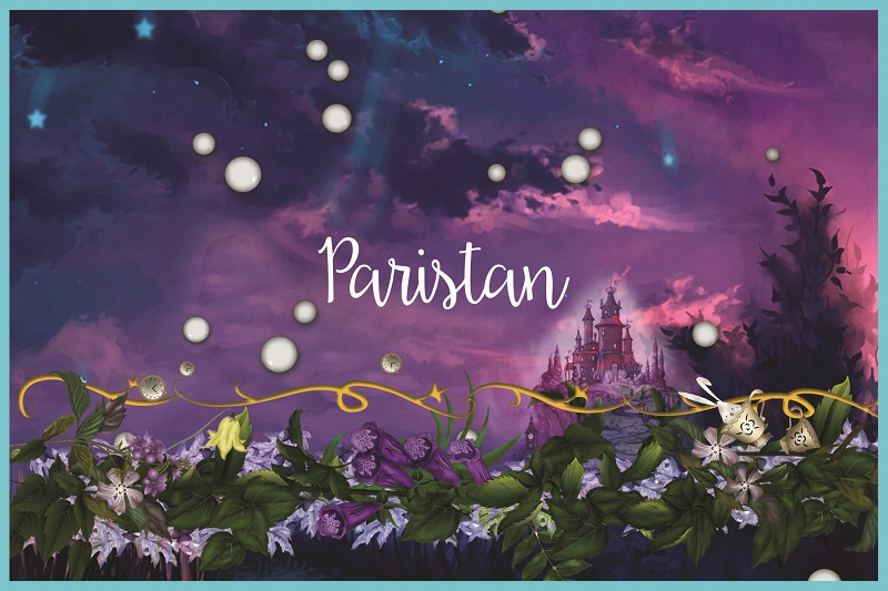 Sania Maskatiya to present 'Paristan' at PFDC Sunsilk Fashion Week