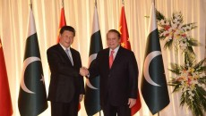 Chinese President Xi Jinping in Pakistan: Pakistan, China agree to continue cooperation in civil nuclear energy