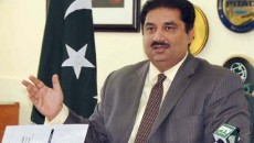 Pakistan making serious efforts to address Afghan Transit Trade issue: Dastgir
