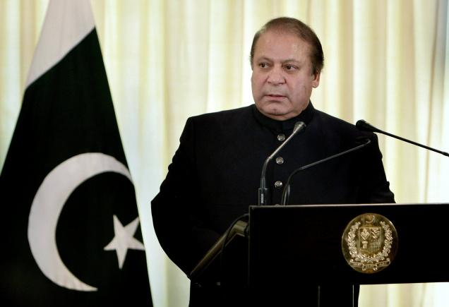 PM Nawaz directs policy guidelines for foreign appointments