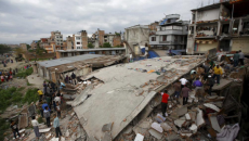 Nepal earthquake: Six million people effected while death toll rising as reports coming from small towns. Expected death toll is over 7000