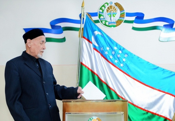 21 million voters ready to exercise right to vote in Uzbek Presidential Elections