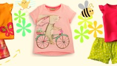 HighStreet launches Fun in the Sun Kids Collection