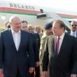 Pakistan keen to forge closer ties with Belarus: Nawaz Sharif