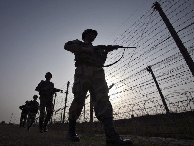 India has committed over 75 ceasefire violations in last two months