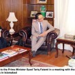 Pakistan & China are 'Iron Brothers', says Chinese Vice FM