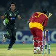 Pakistan announces 16-member squad for Zimbabwe ODI series