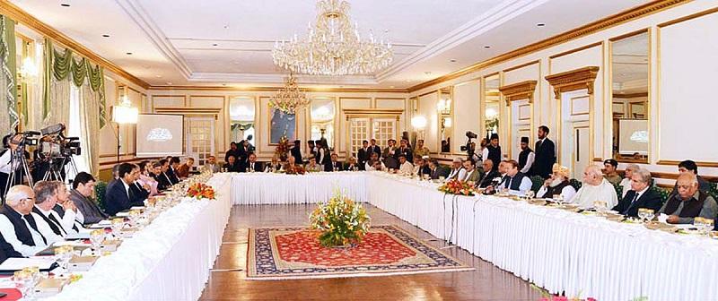 China-Pakistan economic corridor to benefit all areas of country, says Nawaz
