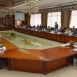 Federal cabinet approves budget strategy paper 2015-16